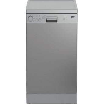 BEKO UDFS05010X lave vaisselle
