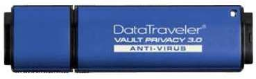 Kingston DataTraveler Vault