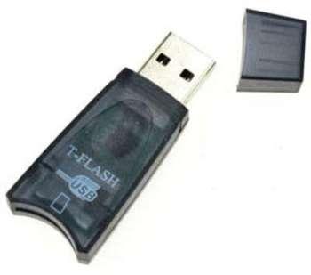 Lecteur Carte Micro SD