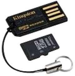 Lecteur USB microSD microSDHC
