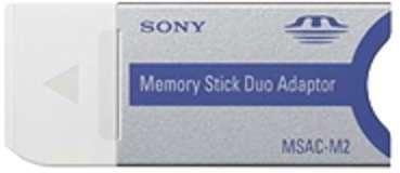 MSAC-M2NO Adaptateur Memory