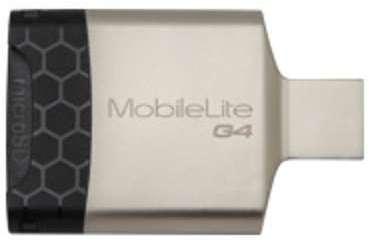 MobileLite G4 USB 3 0 Multi-card