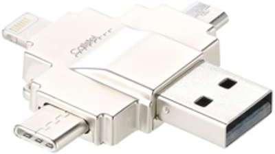 Lecteur Micro SD avec connecteurs