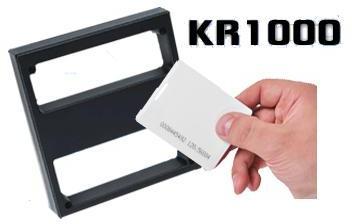 Lecteur RFID moyenne distance