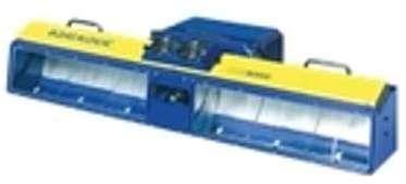 Datalogic NVS9000-1600 - scanner