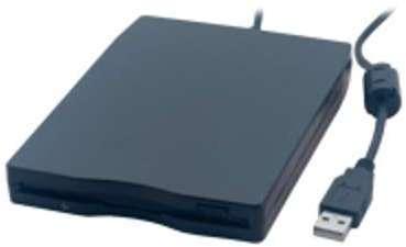 Lecteur externe de disquette