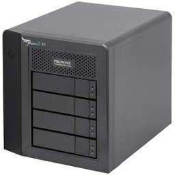Système RAID Thunderbolt 2