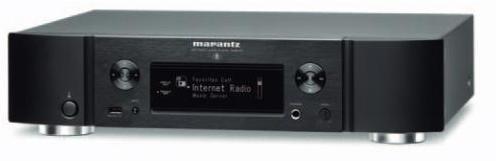 Marantz NA8005 noir