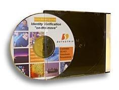 Gravure de CD-ROM et impression