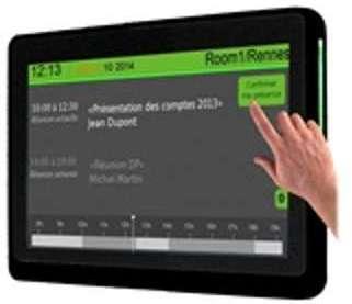 Playziscreen SMT210 Lecteur