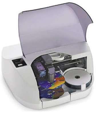 Imprimante et graveur DISC
