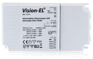 ALIM LED VISION-EL 100-240V