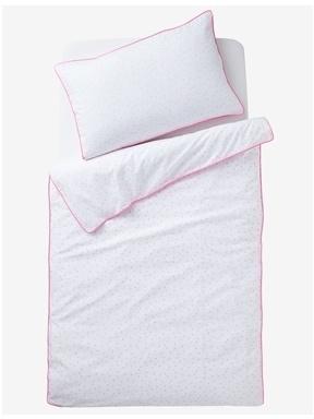 dodo c toopty oreiller bb blanc 35 45 cm synthtique. Black Bedroom Furniture Sets. Home Design Ideas