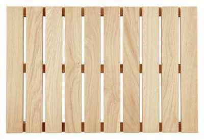 Ashford caillebotis en bois