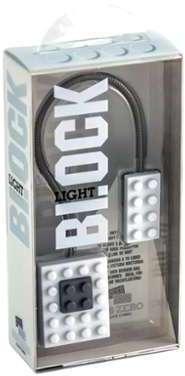 Block Light - Blanc