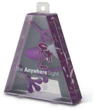Anywhere Light - Violet