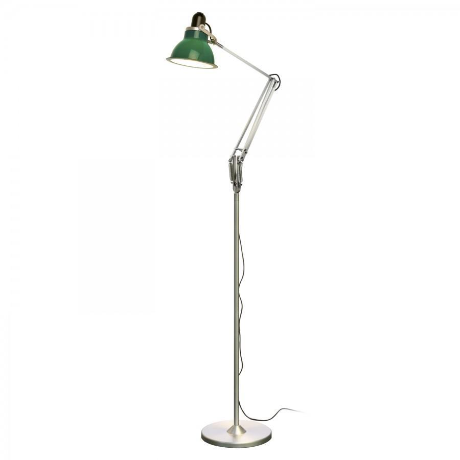 Anglepoise C 30334 Lampe de Bureau Type 75 15 W E27 240 V Alu