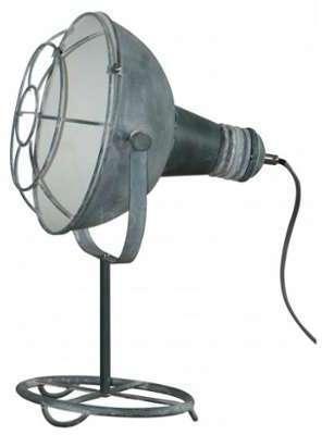 Lampe à poser Brilliant RINGS