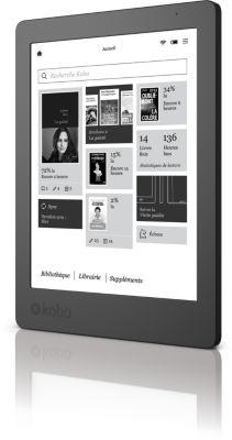 Liseuse eBook Kobo Aura 2