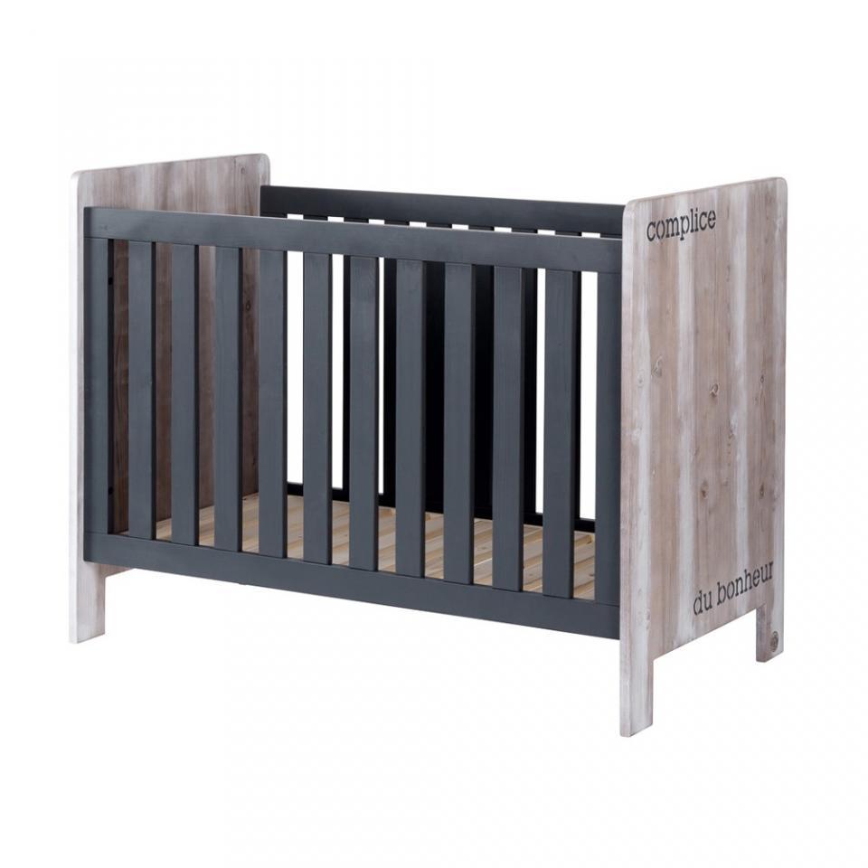 catgorie lits barreaux page 7 du guide et comparateur d 39 achat. Black Bedroom Furniture Sets. Home Design Ideas