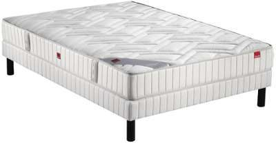 nightitude matelas 140x190 21 cm cube bird. Black Bedroom Furniture Sets. Home Design Ideas