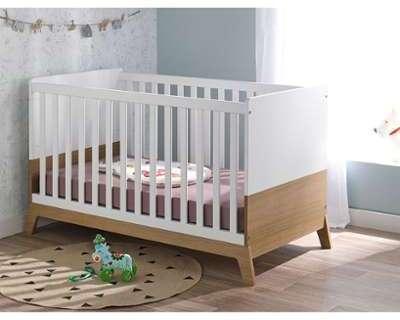 cat gorie lits barreaux page 1 du guide et comparateur d. Black Bedroom Furniture Sets. Home Design Ideas