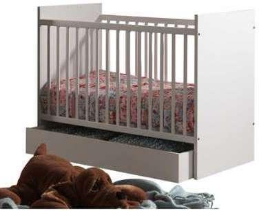 cat gorie lits barreaux page 5 du guide et comparateur d 39 achat. Black Bedroom Furniture Sets. Home Design Ideas