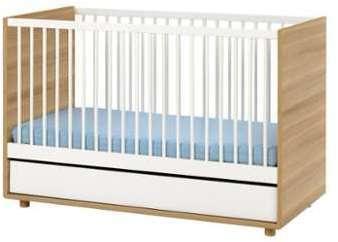 cat gorie lits barreaux page 6 du guide et comparateur d 39 achat. Black Bedroom Furniture Sets. Home Design Ideas