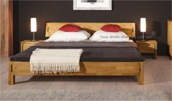 Lit adulte contemporain en