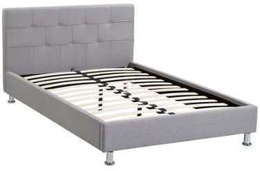 Lit simple pour adulte NIZZA