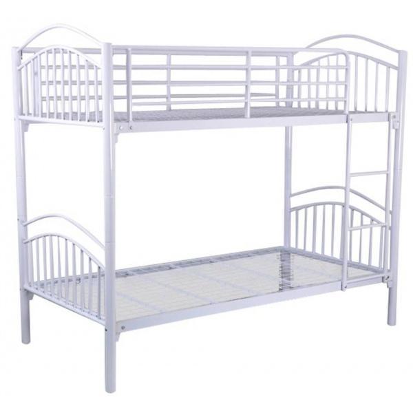 lit romantique blanc maison design. Black Bedroom Furniture Sets. Home Design Ideas