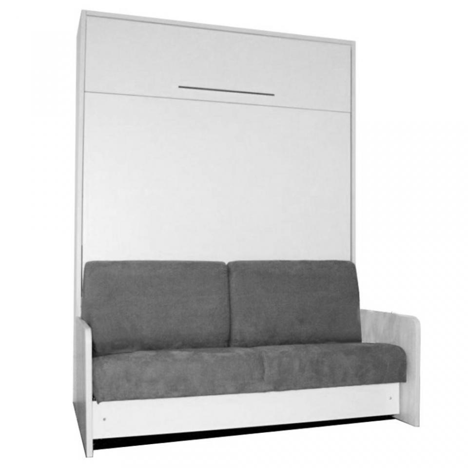 SPACE SOFA FAST armoire lit