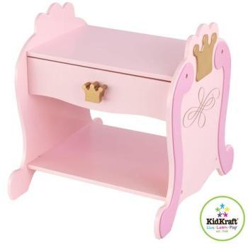 Kidkraft - Petite Table Princesse