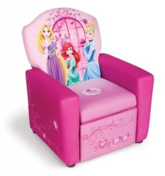 FAUTEUIL RELAX PRINCESSES