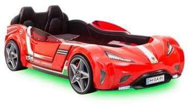 Lit voiture design pour enfant