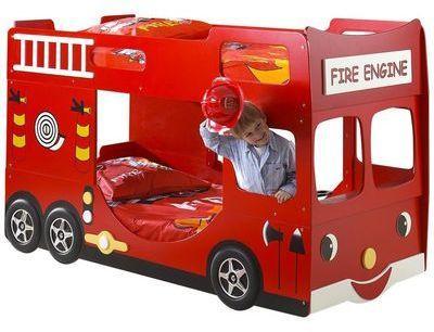 Recherche pompier du guide et comparateur d 39 achat - Code promo les enfants du design ...