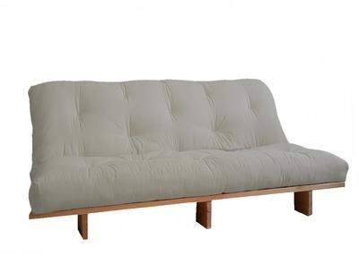Sofa 100 nature - déjà monté
