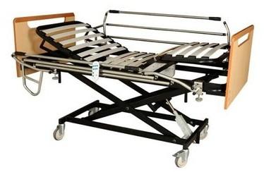 catgorie lits mdicaliss page 1 du guide et comparateur d 39 achat. Black Bedroom Furniture Sets. Home Design Ideas