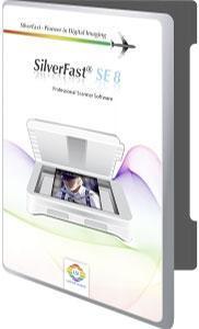 REFLECTA SilverFast SE 8 pour