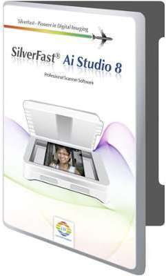 REFLECTA SilverFast AI Studio