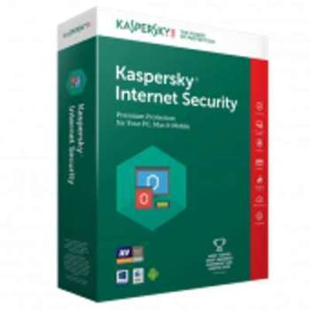 Kaspersky - Internet Security