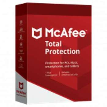 McAfee - Total Protection