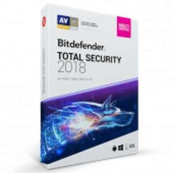 Bitdefender - Total Security