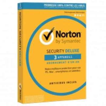Symantec - Norton Security