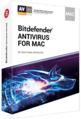 Bitdefender Antivirus pour