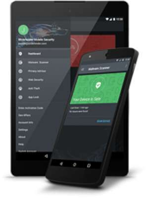Bitdefender Mobile Security