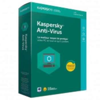 Kaspersky - Antivirus 2018