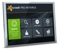 Avast Pro Antivirus - 1 poste