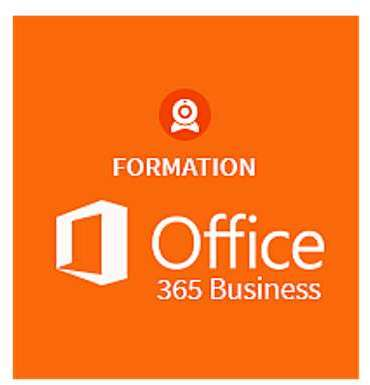 Formation Office 365 Business
