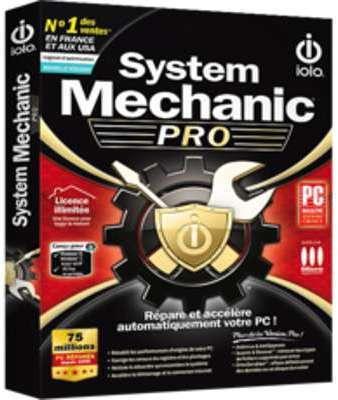 System Mechanic Pro 17